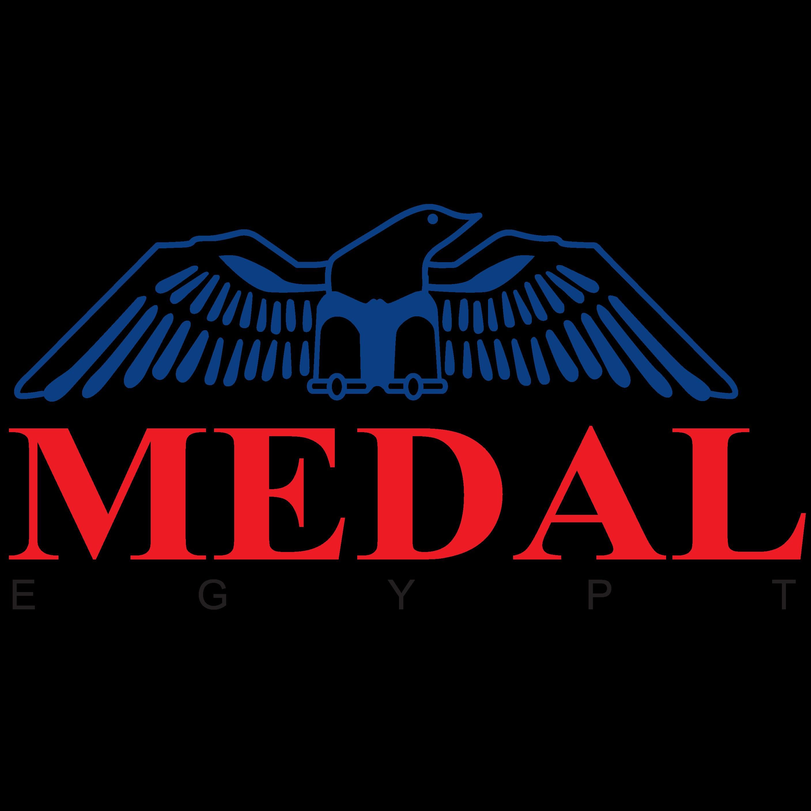 Medal Egypt