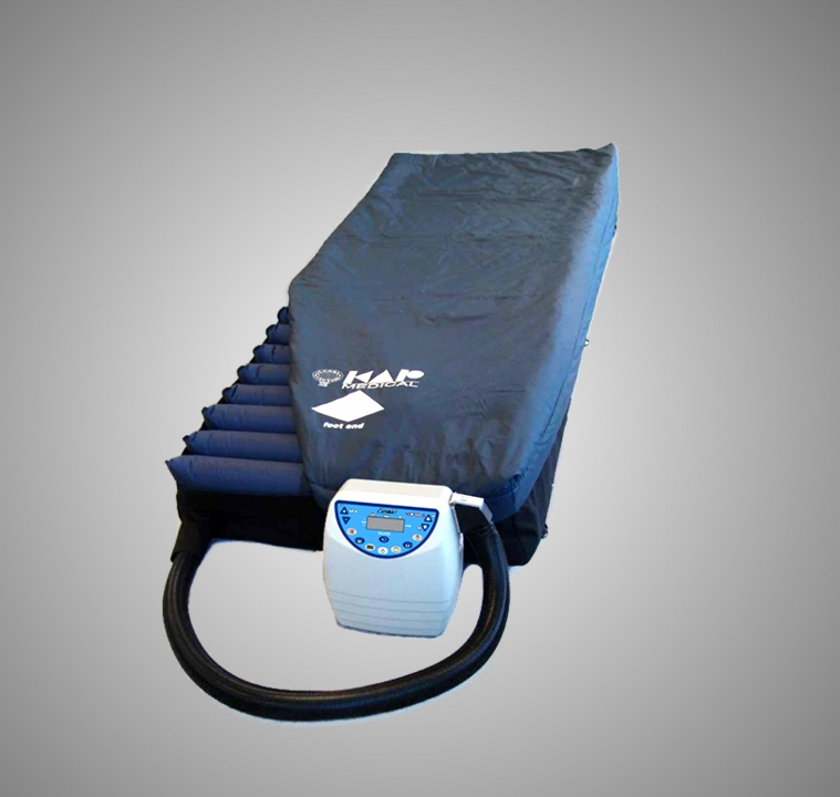 Therapeutic Air Mattress Systems