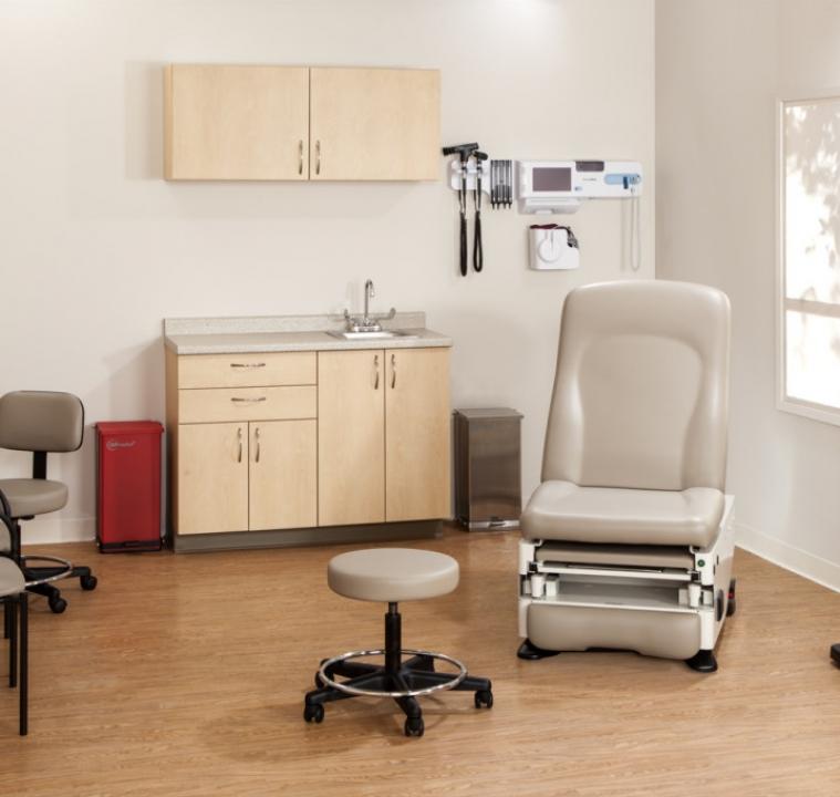 Clinics & Outpatient Division