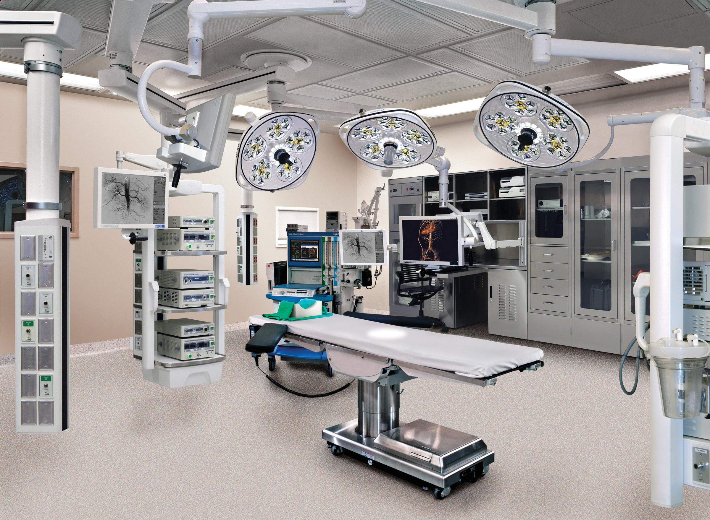 south afr operating theatres - HD2400×1760